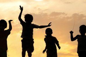 Alimentación infantil: enseñarles a comer de forma sana desde pequeños