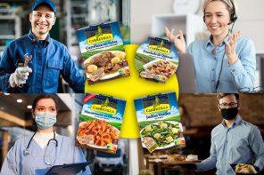 Protegido: ¿Sabes cuál es la mejor comida para llevar? Los Platos Listos Carretilla
